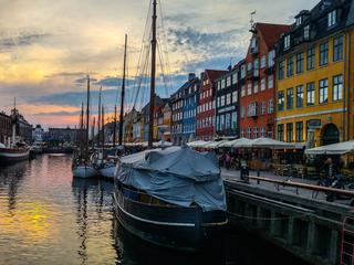 Kopenhaga - miasto do naśladowania