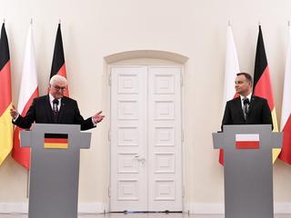 Polska rezygnuje ze starań o reparacje od Niemiec?