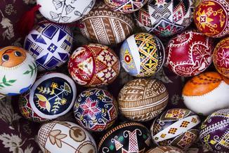 Jajko symbolem Wielkanocy? Nie do końca...