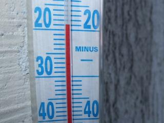 Jest rekordowo mroźno, ale już wkrótce ocieplenie
