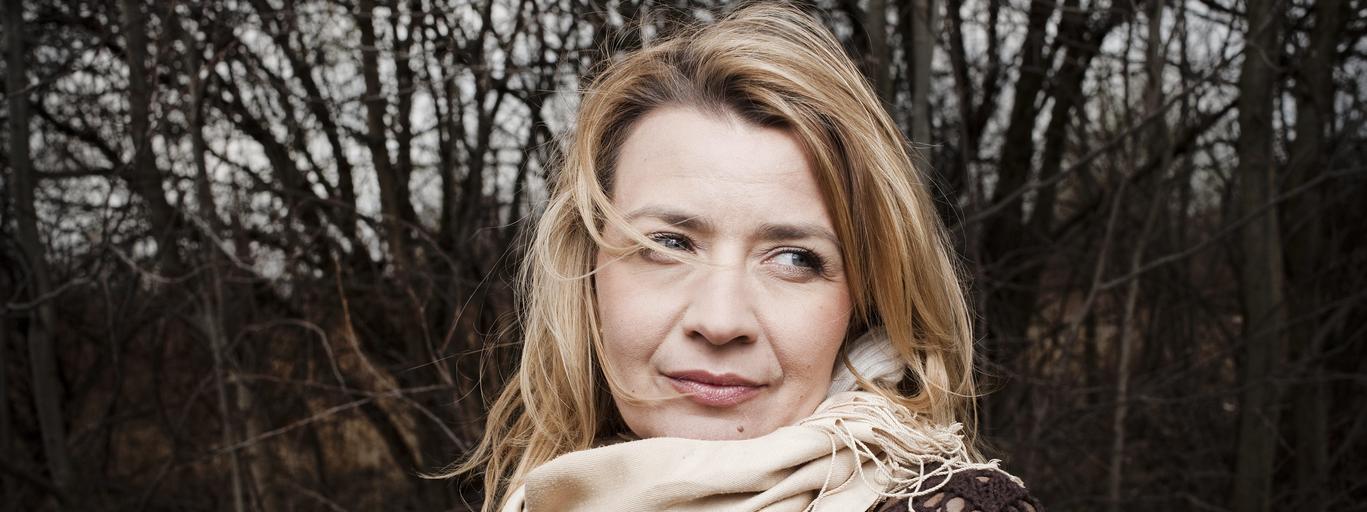 Marta Potasinska