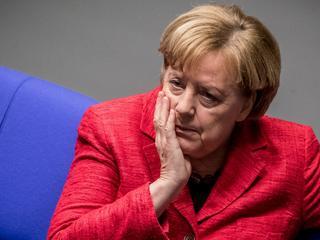 Niemcy mają koalicję. Po 4 miesiącach burzliwych dyskusji wreszcie zawarto umowę