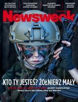 33/2017 Newsweek Polska