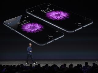 Apple'a plusy dodatnie i plusy ujemne