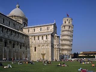 Dlaczego Krzywa Wieża w Pizie nadal stoi? Badacze zaskoczeni tym, co odkryli