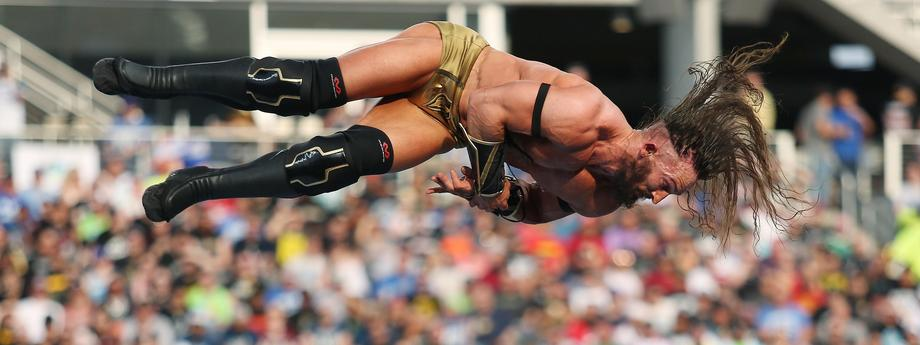 WrestleMania 33 - Orlando