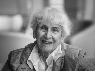 Nie żyje Joanna Kulmowa. Miała 90 lat