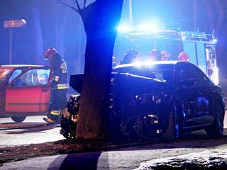 Tajemnicę wypadku Szydło rozwikłają Niemcy?