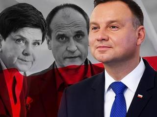 Komu ufają Polacy? Jeden lider, reszta w tyle [Sondaż]