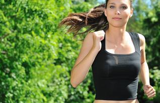 Szkoła biegania: Jak wytrzymać godzinę?