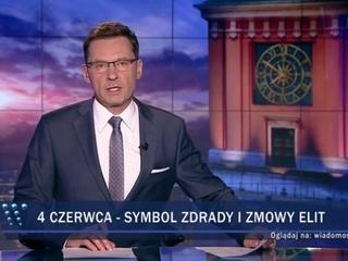 """Twórca """"Generatora Pasków TVP"""" w tarapatach?"""