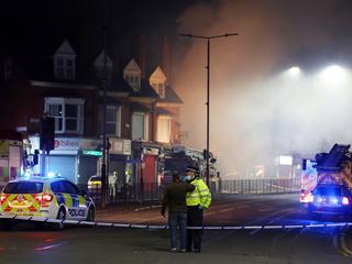 Cztery osoby nie żyją. Wybuch w budynku z polskim sklepem w Wielkiej Brytanii