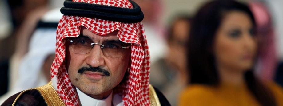 Książę Al-Walid