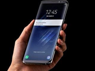Smartfon który może jeszcze więcej – Samsung Galaxy S9