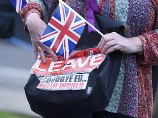 Brudny Brexit