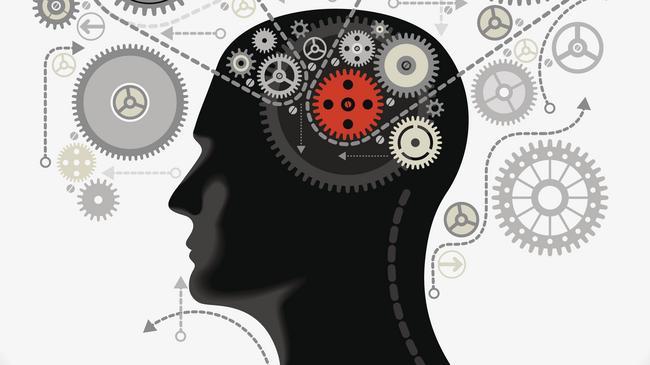 pomysł myślenie mózg innowacje wynalazek