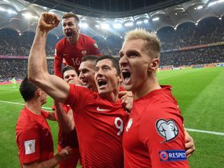 Polska na rekordowym miejscu w Rankingu FIFA