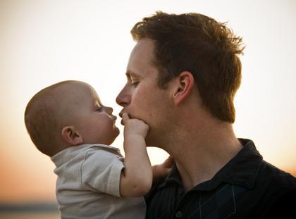 ojcostwo, ojciec, dziecko