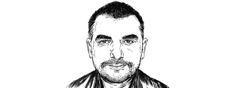 Dariusz Ćwiklak