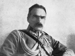 """""""Miał większy mózg niż inni politycy"""". Legenda marszałka Piłsudskiego"""