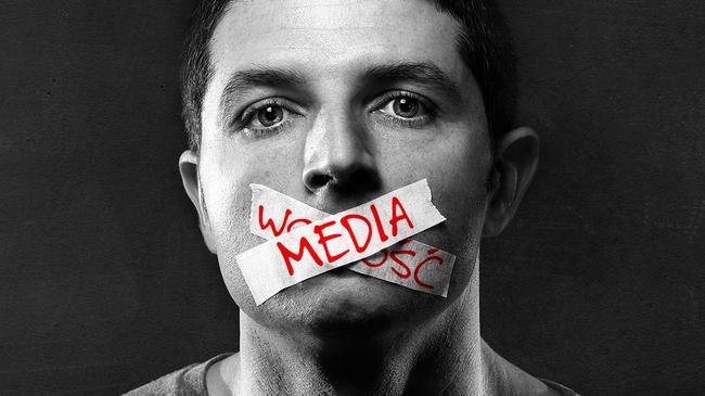 wolne media , wolność słowa