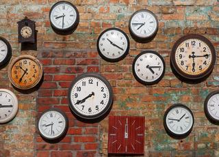 Sondaż: Niepopularny czas
