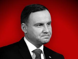 Zła wiadomość dla Andrzeja Dudy. Jest nowy lider rankingu zaufania