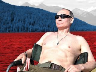 """Kremlowskie media: """"56 mln Rosjan poparło Putina"""", """"Pobił wszystkie rekordy"""". Opozycja: """"Putin wybrał Putina"""""""