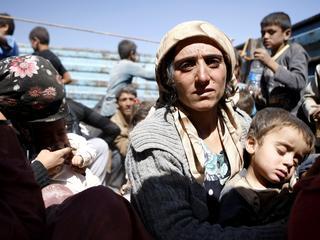 Polsko-syryjski gang przemycał uchodźców do Niemiec