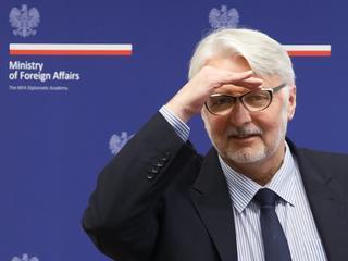 Dlaczego polskie władze nie chciały spotkać się z amerykańskimi dyplomatami?