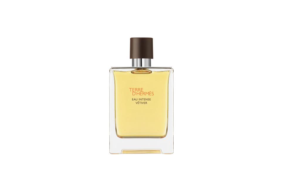 Perfumy Terre d'Hermes Eau Intense Vetiver