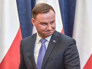 Prezydent przeciw PiS. Zawetował ustawę uderzającą w samorządy