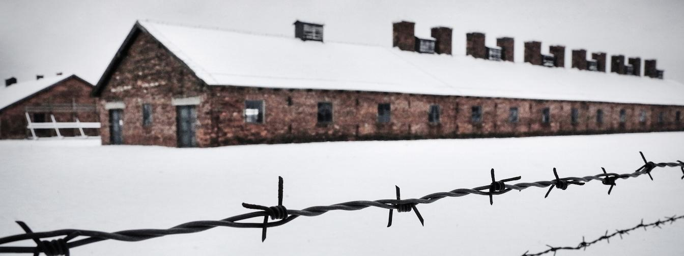 polskie obozy koncentracyjne, marek łuszyczyna, mała zbrodnia