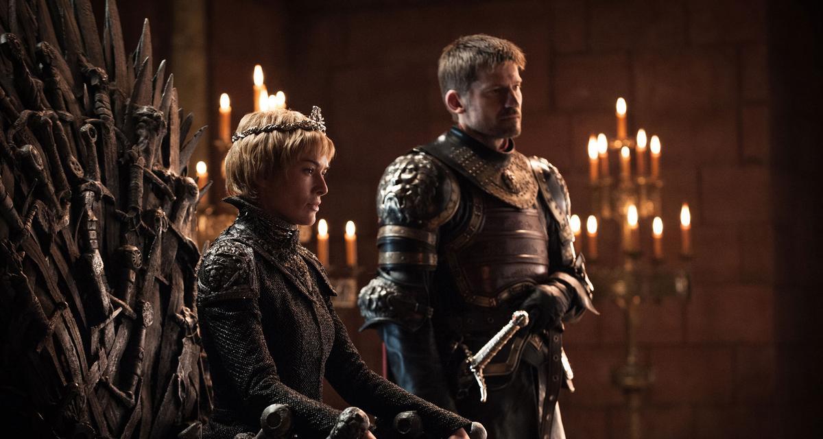 Następcy tronu