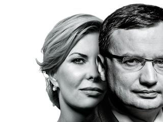 Patrycja Kotecka. Jak żona Zbigniewa Ziobry gra na przejęcie schedy po Kaczyńskim
