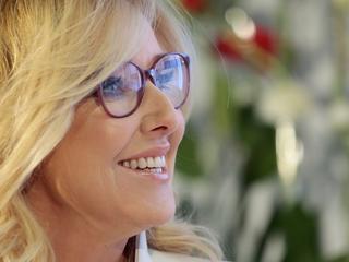 Młynarska: W TVP musisz być dziewicą w domu publicznym