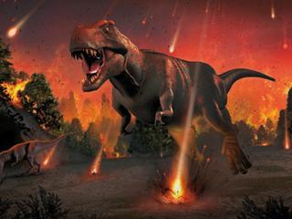 Skąd wiemy, dlaczego tyranozaur nie biegał?