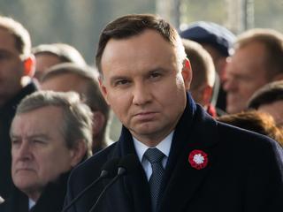 Dramatyczny apel prof. Strzembosza. Czy Andrzej Duda posłucha?