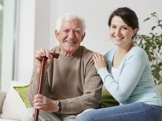 Są pieniądze na wsparcie dla seniorów i osób niesamodzielnych