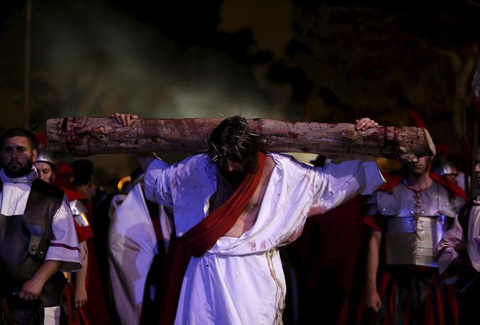 Czego nie wiemy o procesie i śmierci Jezusa?