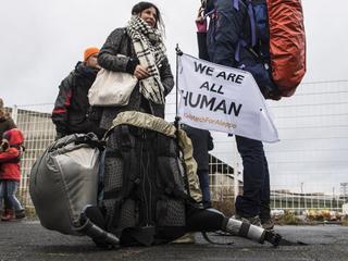 Civil March For Aleppo nominowany do Pokojowej Nagrody Nobla