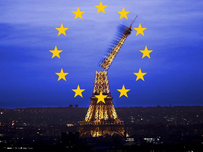 Francja i Unia Europejska