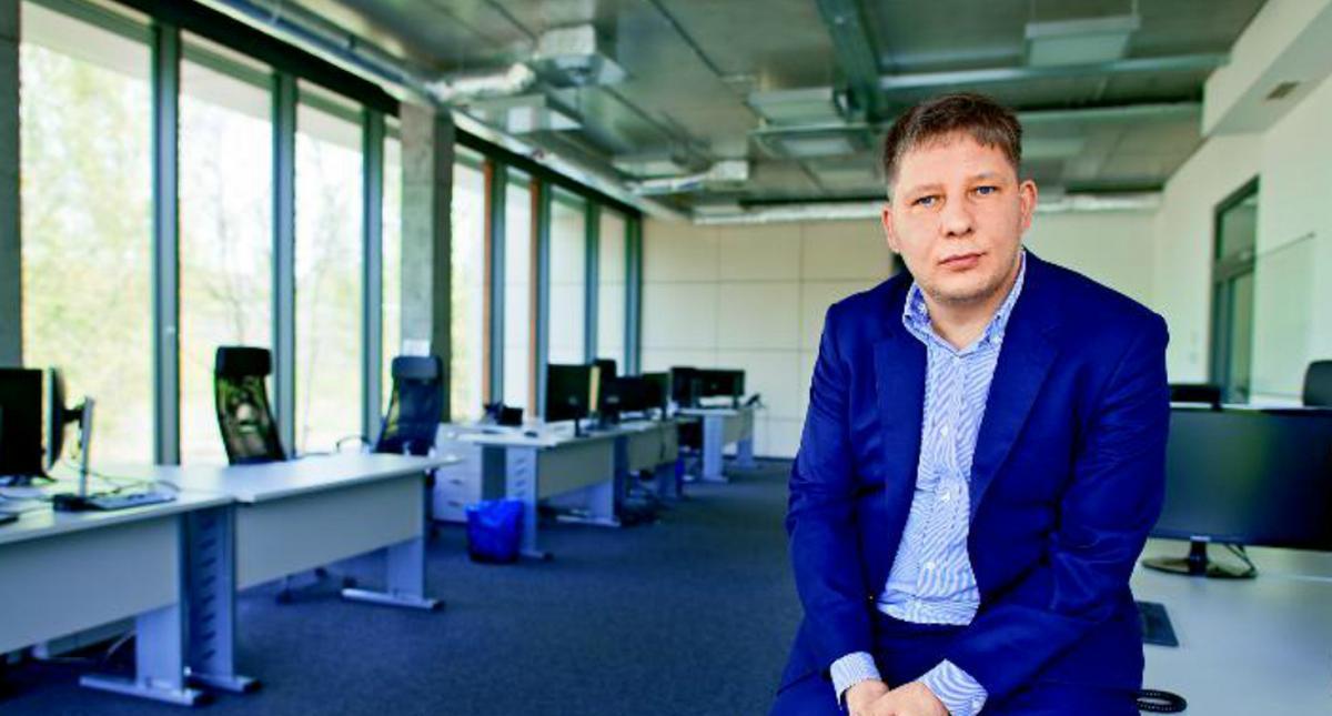 Grzegorz Słoniewski