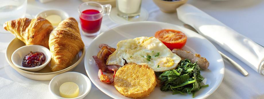 śniadanie, posiłek, jedzenie, zdrowie