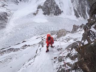 Wyprawa na K2. W lutym atak na szczyt jest niemożliwy?