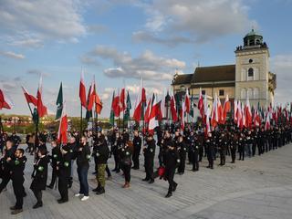 W Polsce poziom ksenofobii nie był tak wysoki od 1968 r.