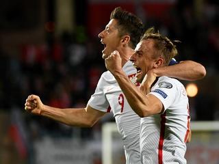 Ranking UEFA. Polska w pierwszej dziesiątce
