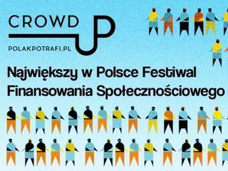 Największe w Polsce święto crowdfundingu.