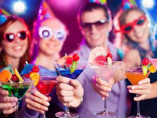 Najlepsze gadżety na noworoczne przyjęcie