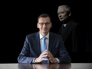 Plan Kaczyńskiego z Morawieckim nie trzyma się kupy